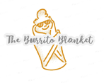 The Burrito Blanket Logo