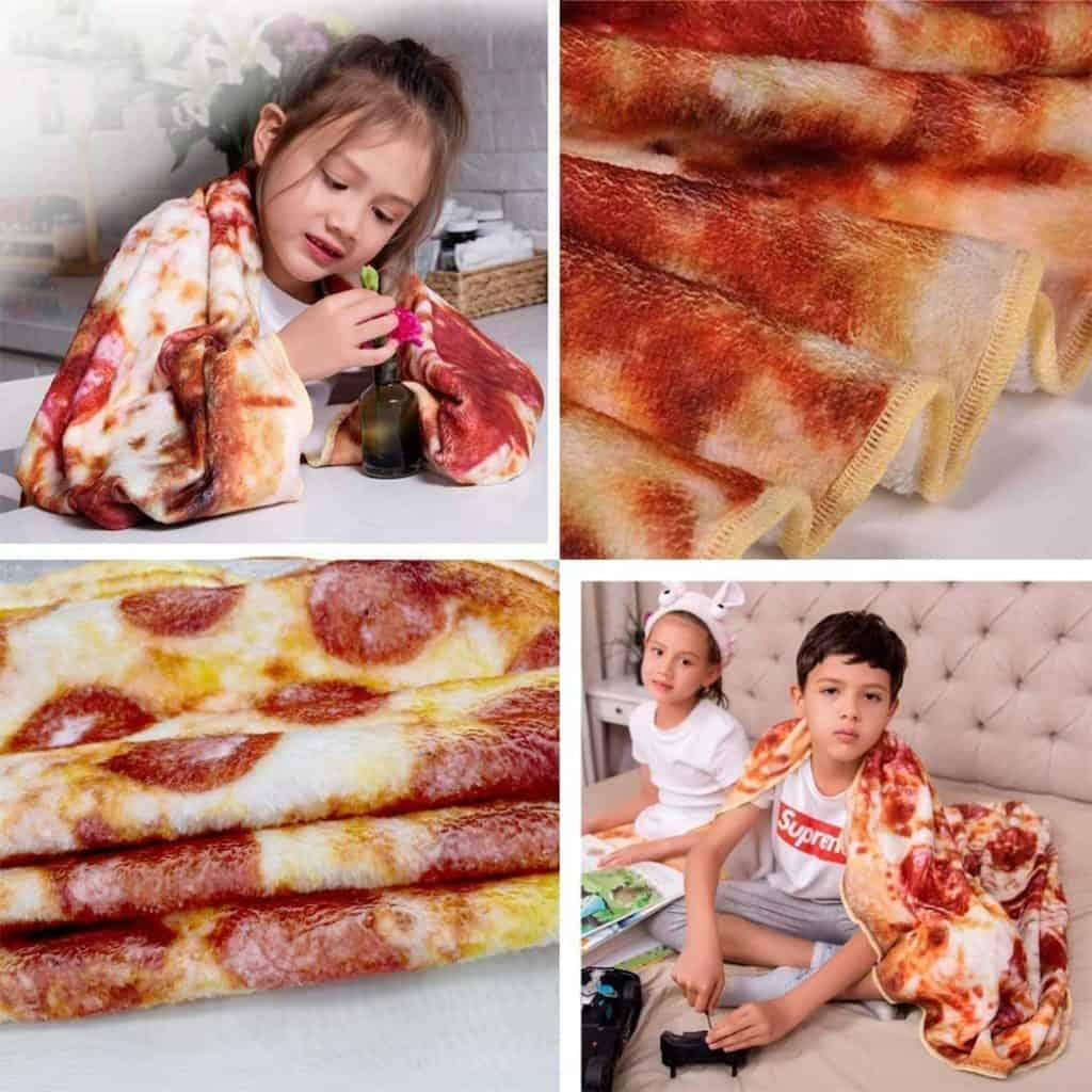 pizza blanket image 1